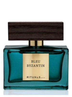 Bleu Byzantin Rituals für Frauen und Männer