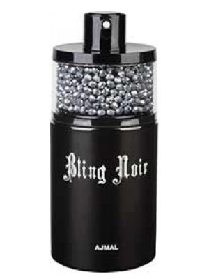 Bling Noir Ajmal für Frauen