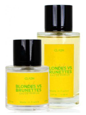 Blonds vs Brunettes Clash für Frauen