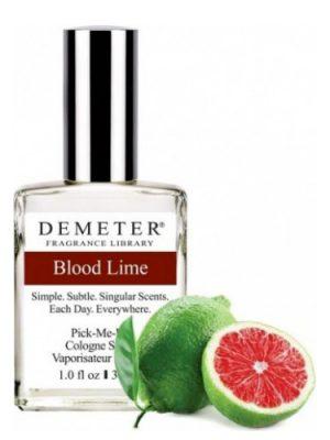 Blood Lime Demeter Fragrance für Frauen und Männer