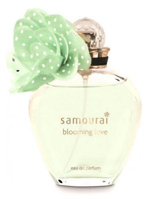Blooming Love Samouraï für Frauen