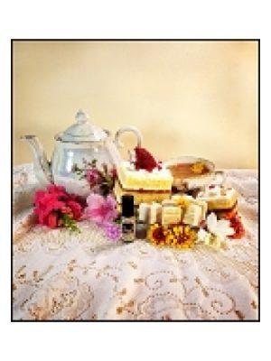 Blossom Jam Tea Cakes Solstice Scents für Frauen und Männer