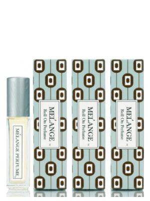Blue Box Perfumes - No. 1 Melange Perfume für Frauen und Männer
