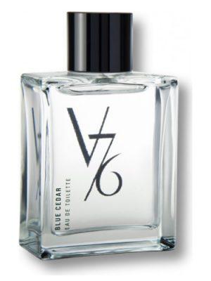 Blue Cedar V76 by Vaughn für Männer