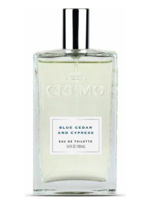 Blue Cedar & Cypress Cremo für Männer