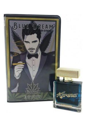 Blue Dream Xyrena für Frauen und Männer