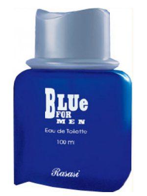 Blue For Men Rasasi für Männer
