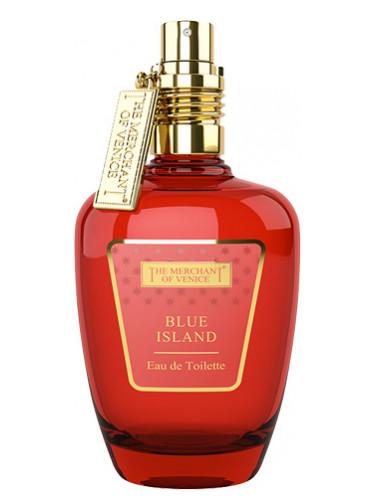 Blue Island The Merchant of Venice für Frauen und Männer