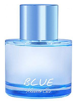 Blue Kenneth Cole für Männer