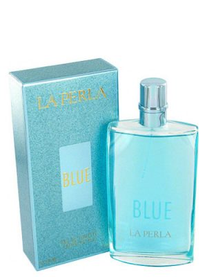 Blue La Perla für Frauen