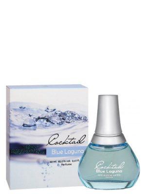 Blue Laguna Apple Parfums für Frauen