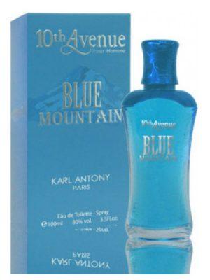 Blue Mountain 10th Avenue Karl Antony für Männer