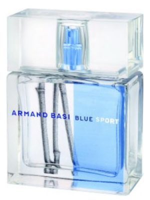 Blue Sport Armand Basi für Männer