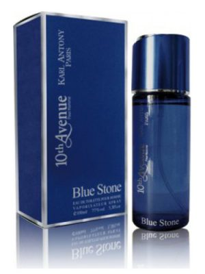 Blue Stone 10th Avenue Karl Antony für Männer