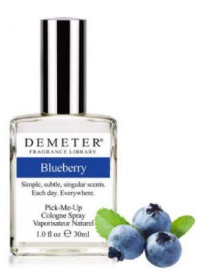 Blueberry Demeter Fragrance für Frauen und Männer