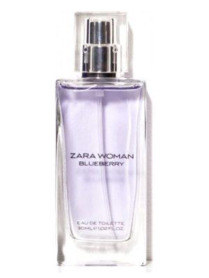 Blueberry Zara für Frauen
