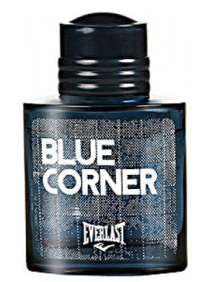 Bluer Corner Everlast für Männer