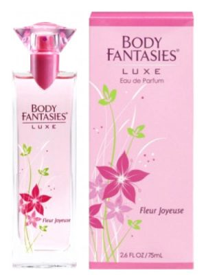 Body Fantasies Luxe Fleur Joyeuse Parfums de Coeur für Frauen