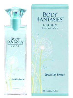 Body Fantasies Luxe Sparkling Breeze Parfums de Coeur für Frauen