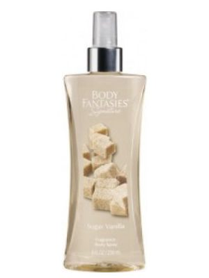Body Fantasies Signature Sugar Vanilla Parfums de Coeur für Frauen