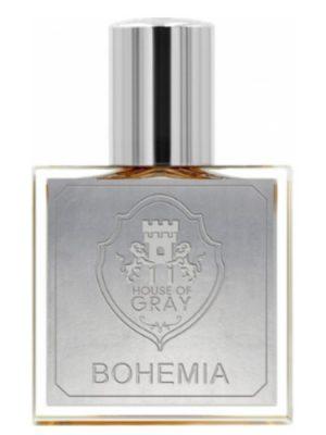 Bohemia House of Gray für Frauen und Männer