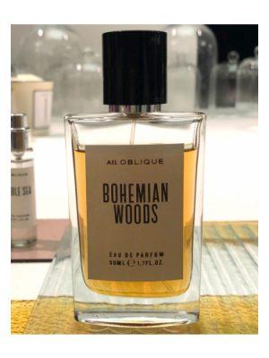 Bohemian Woods Atelier Oblique für Frauen und Männer