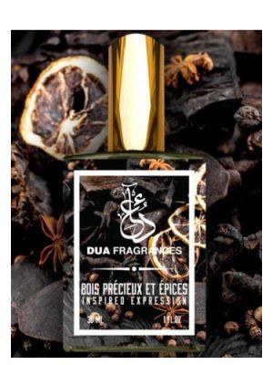 Bois Precieux et Epices Dua Fragrances für Frauen und Männer