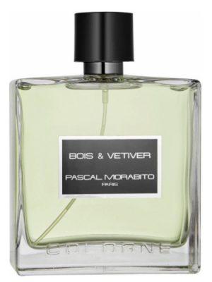 Bois & Vetiver Pascal Morabito für Männer
