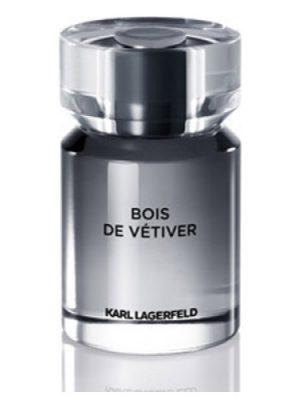 Bois de Vetiver Karl Lagerfeld für Männer