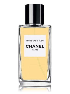 Bois des Iles Eau de Parfum Chanel für Frauen