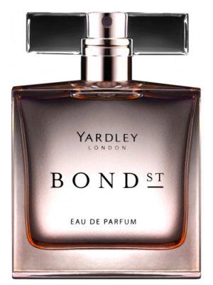 Bond St Yardley für Männer