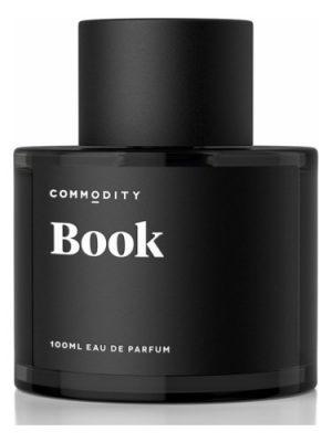 Book Commodity für Männer