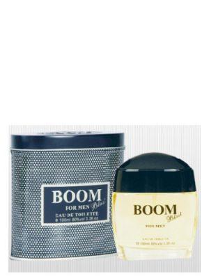 Boom Blast Regal für Männer