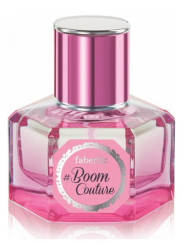 # Boom Couture Faberlic für Frauen