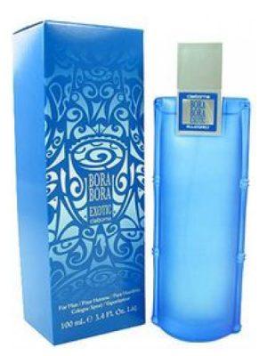 Bora Bora Exotic for Men Liz Claiborne für Männer