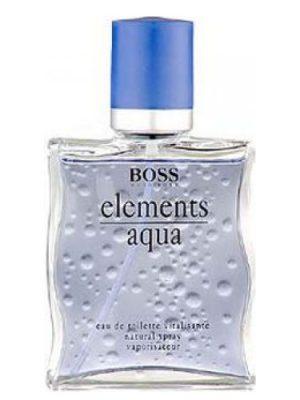 Boss Elements Aqua Hugo Boss für Männer