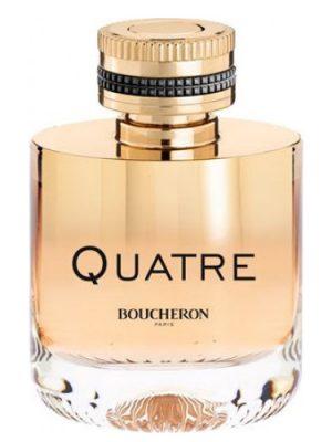 Boucheron Quatre Intense Boucheron für Frauen