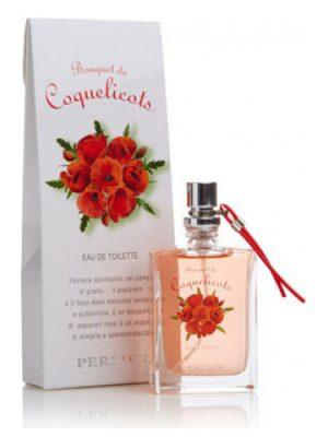 Bouquet de Coquelicots Perlier für Frauen