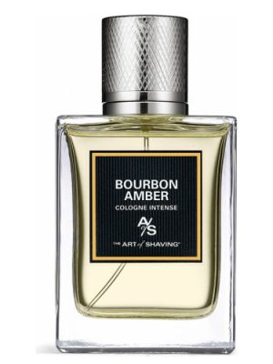 Bourbon Amber Cologne Intense The Art Of Shaving für Männer