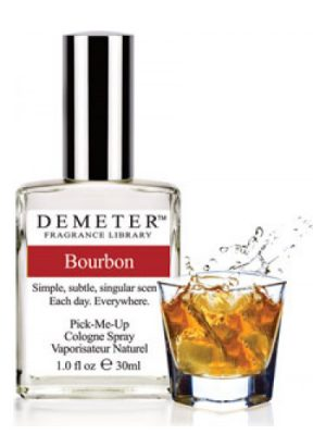 Bourbon Demeter Fragrance für Frauen
