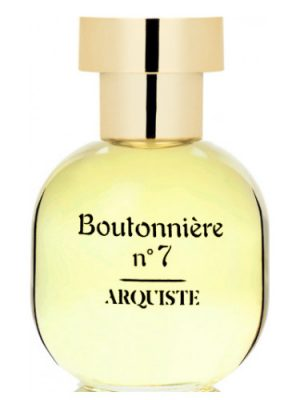 Boutonniere No. 7 Arquiste für Frauen und Männer