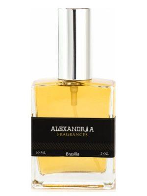 Brasilia Alexandria Fragrances für Frauen und Männer