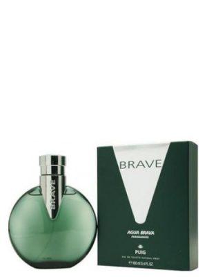 Brave Agua Brava Antonio Puig für Männer