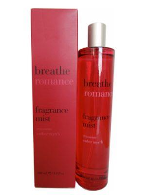 Breathe Romance Bath and Body Works für Frauen