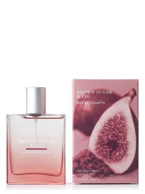 Brown Sugar & Fig Bath and Body Works für Frauen