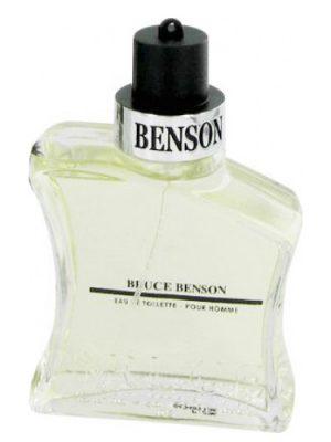 Bruce Benson Jeanne Arthes für Männer