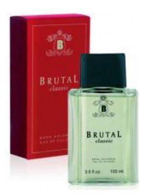 Brutal Classic Miraculum für Männer