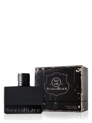 Buckle Black Tru Fragrances für Männer