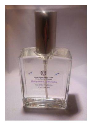 Bulgarian Lavender Saint Charles Shave für Männer