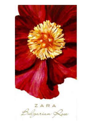 Bulgarian Rose Zara für Frauen